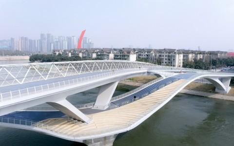 五岔子大桥 / 四川省建筑letou国际米兰下载研究院