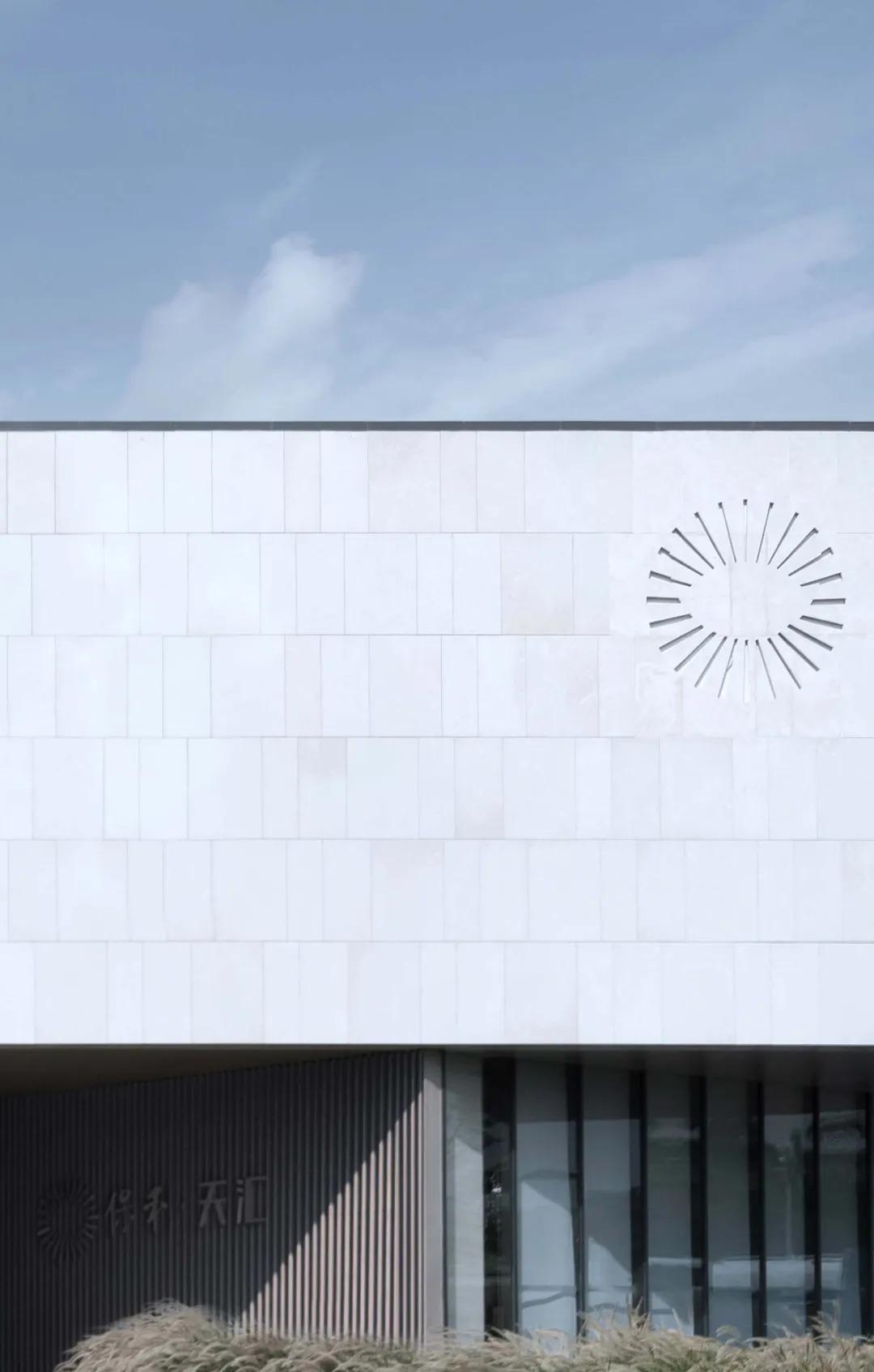 惠州保利·天汇 建筑设计 / 霍普股份