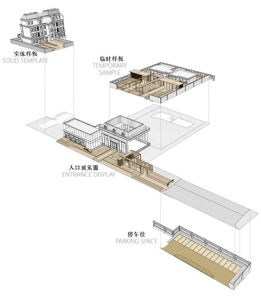 南通 金科·泊翠澜境花园  景观设计 /  TDG万境景观