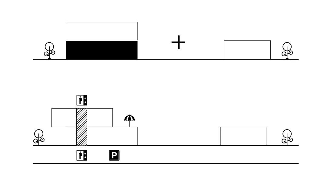 成都华润东原时光绘 建筑设计 / 成执设计