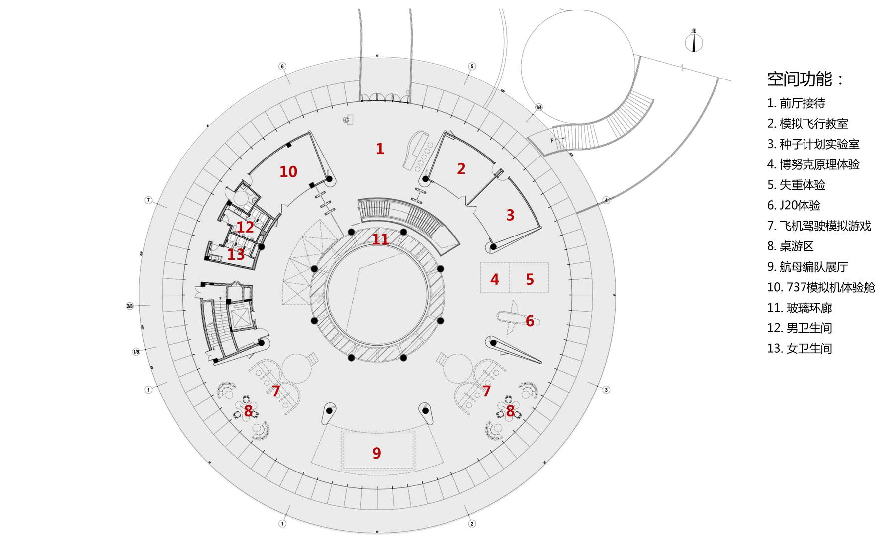 恩平•泉林黄金小镇 规划设计  /  骏地设计
