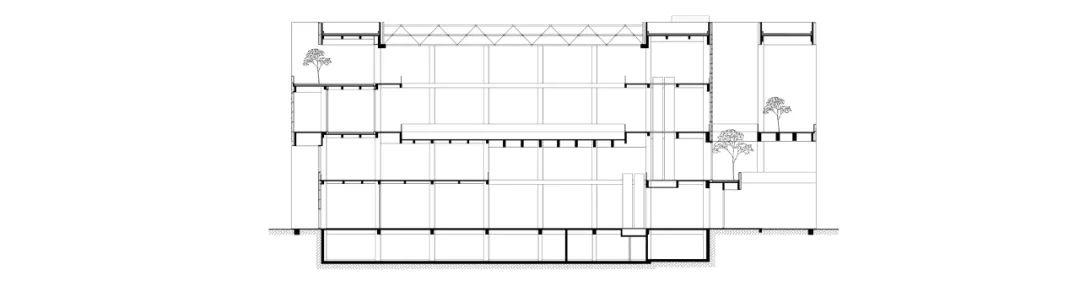 宿州城市规划展示馆 建筑设计 /  AUBE欧博设计