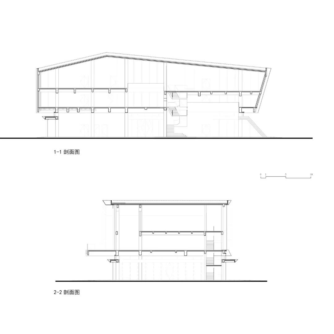 哈尔滨万科金域悦府 建筑设计 / 北京日清设计