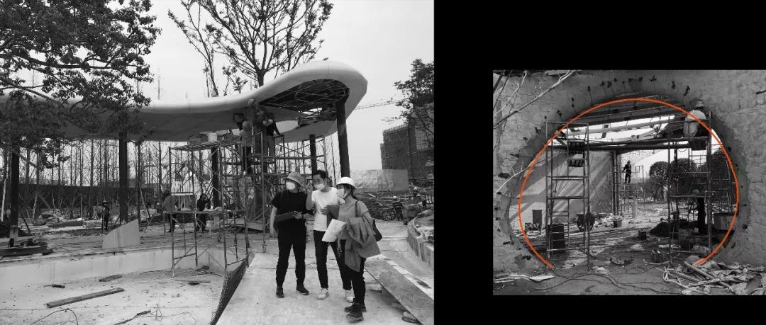 成都 德商&朗诗 · 麓湖熙华天玺 景观设计 /  广亩景观