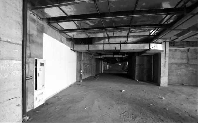 东原集团西南区域办公室 室内设计 / 矩阵纵横