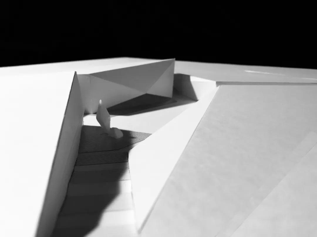 柳州白露片区城市展览馆 建筑设计 /  XAA詹涛工作室