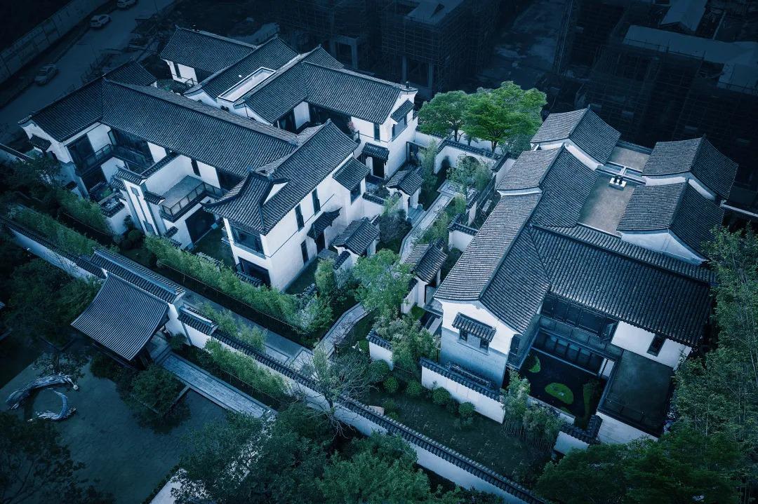 武汉 香港置地·元舍 建筑设计 / 承构建筑