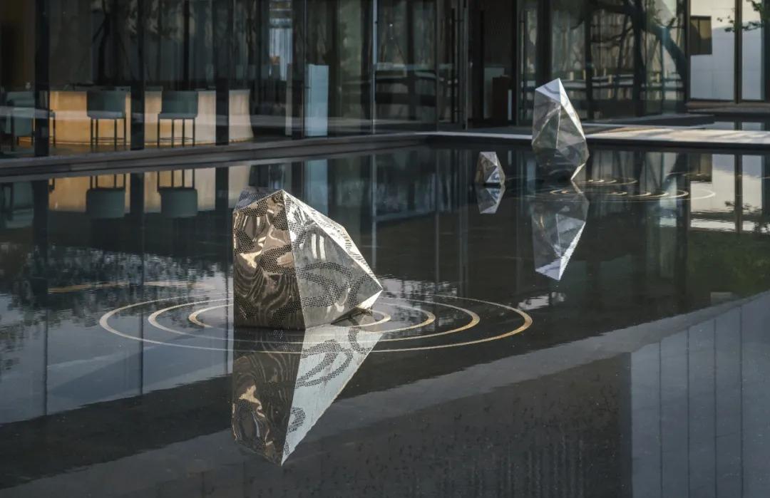 成都 招商·雍景府  建筑设计 /  基准方中