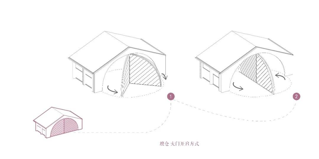 嘉兴 陶仓艺术中心  建筑设计 /  裸筑更新 RoarcRenew