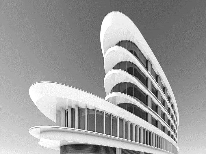 无锡 大发&德商  璞悦滨湖望 建筑设计 /  AAI国际建筑师事务所