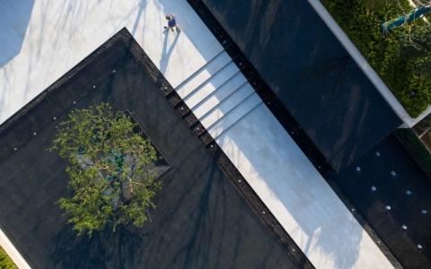 万科扬州四季都会  景观letou国际米兰下载 /  MPG摩高景观letou国际米兰下载