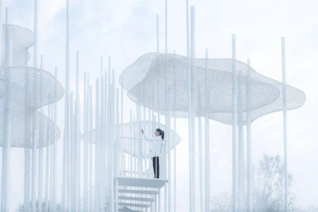 江西万科星光世纪湾之荟ONE BOX  景观设计 /  A&N尚源景观