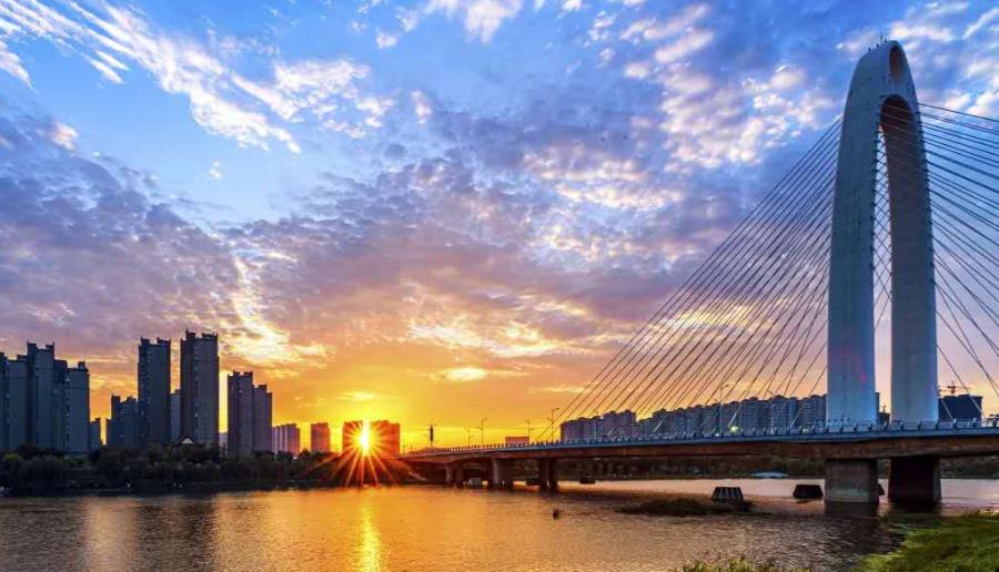 中梁银城·上棠颐和府 建筑设计 /  方大设计