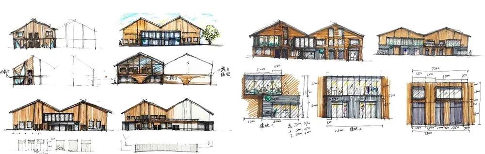 首创郎园Station国际文化社区  改造设计 /  北京维拓时代