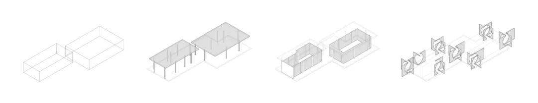 屏亭·湘湖定山驿站  建筑设计 / 植田建筑