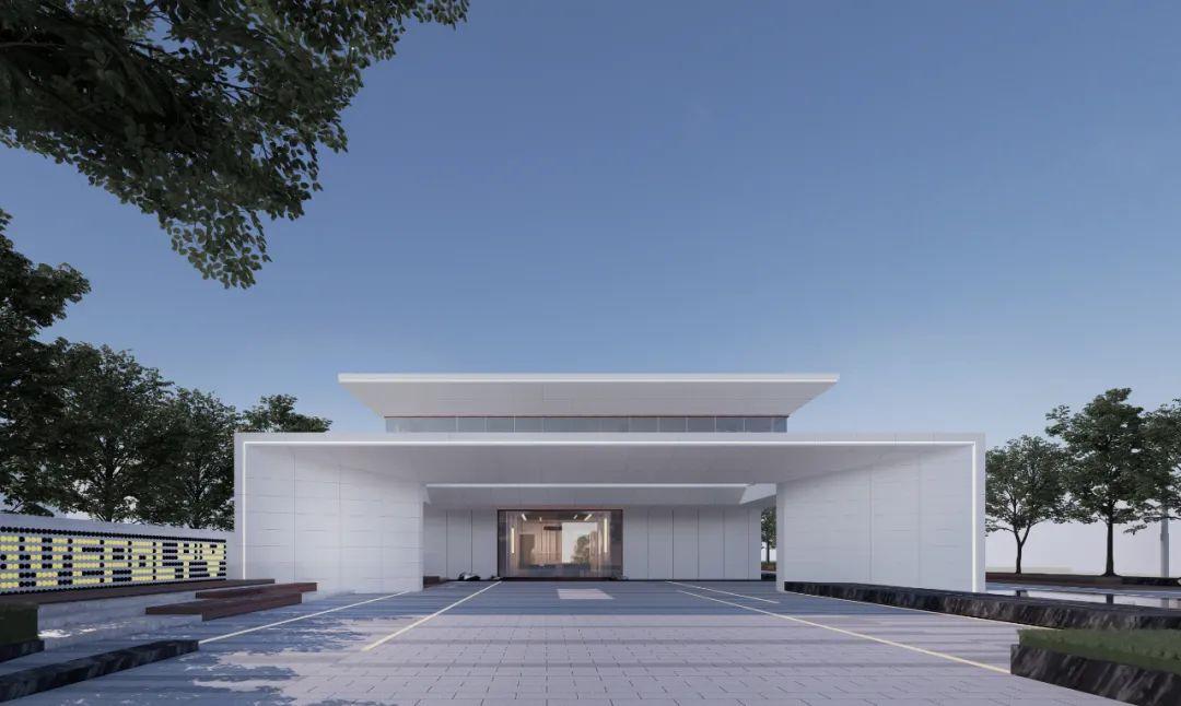 天津保利天汇·Ⅱ区 建筑设计 /  霍普建筑
