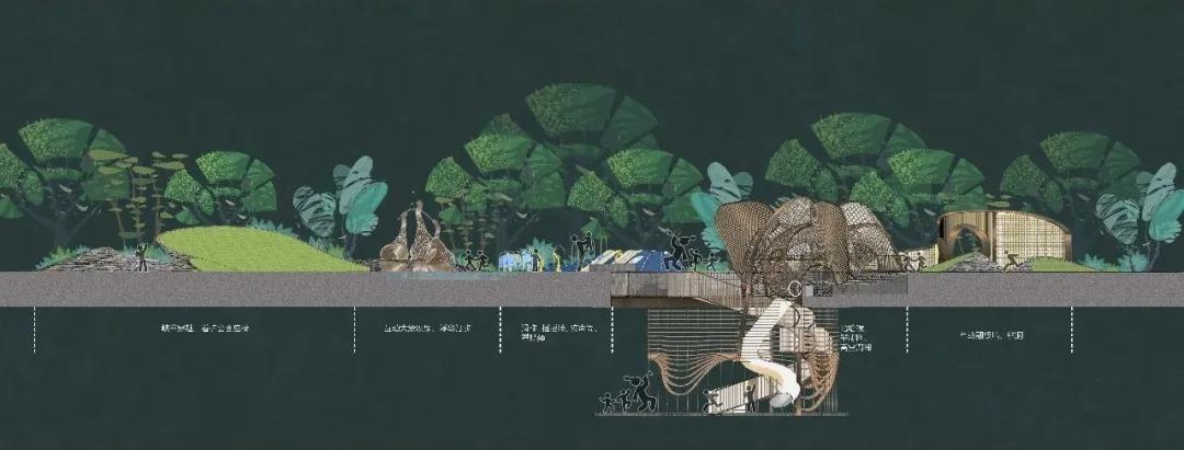 南宁建发央玺五象乐园  景观设计 / 派澜设计