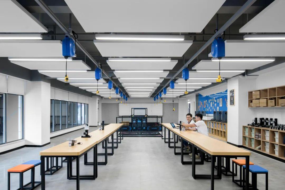 长沙康礼·克雷格公学 建筑设计 /  象外营造