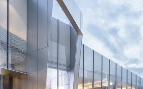 2020年12月十大最热住宅建筑letou国际米兰下载方案精选合集