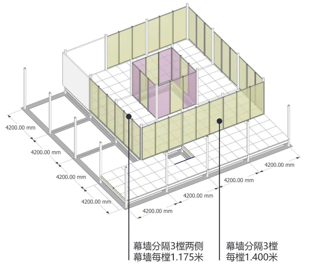 苏州 金地 自在春晓 建筑设计 /  日清设计