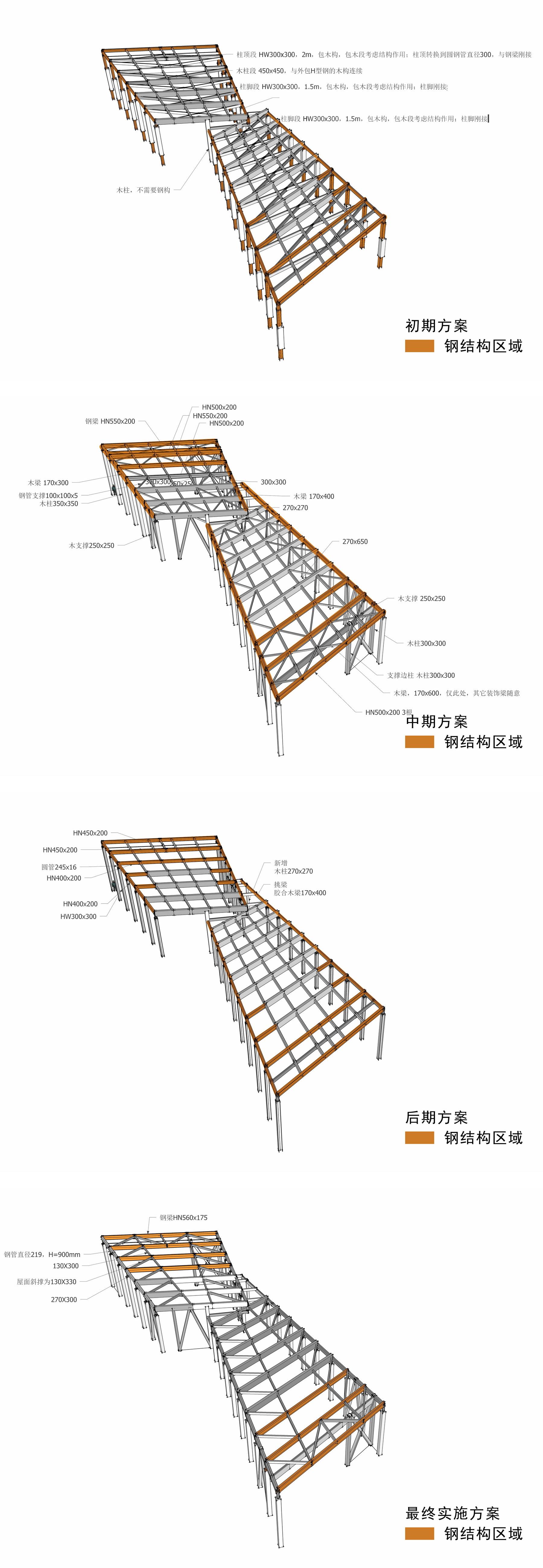 鄢陵建业君邻大院时光馆  建筑设计 /  成执建筑