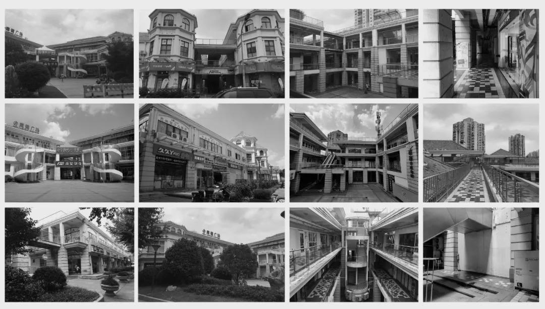 上海金地·喜悦荟Oopcity 建筑设计 /  DC国际