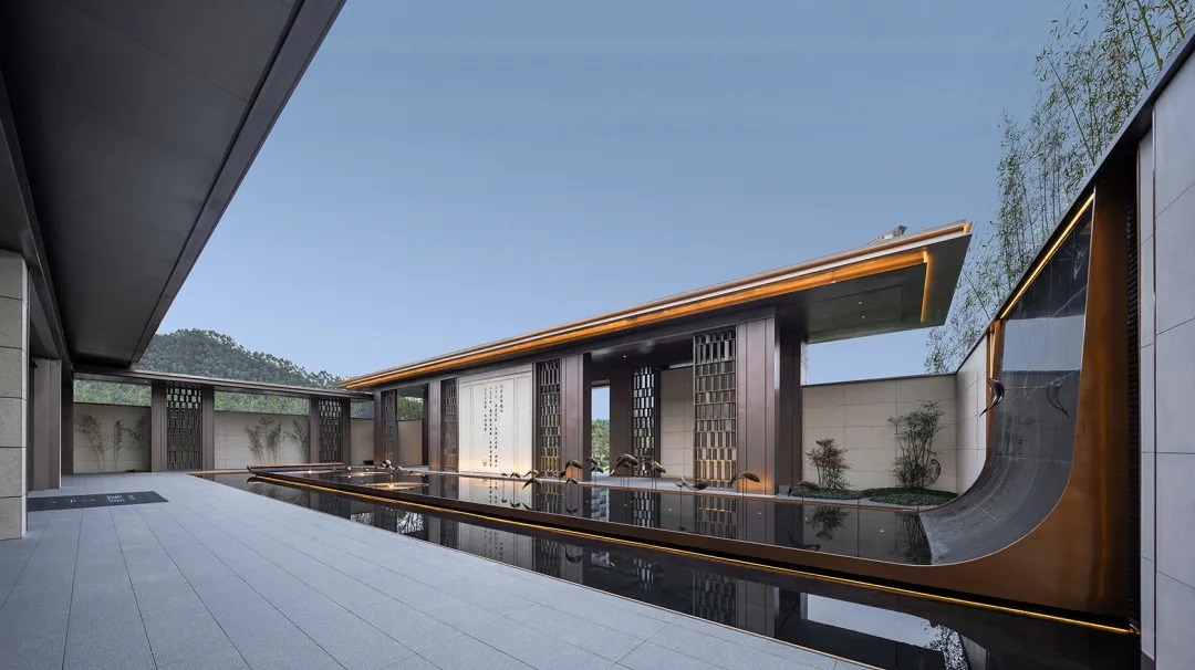 福州 融创·观澜雲頂 建筑设计 /  上海中房