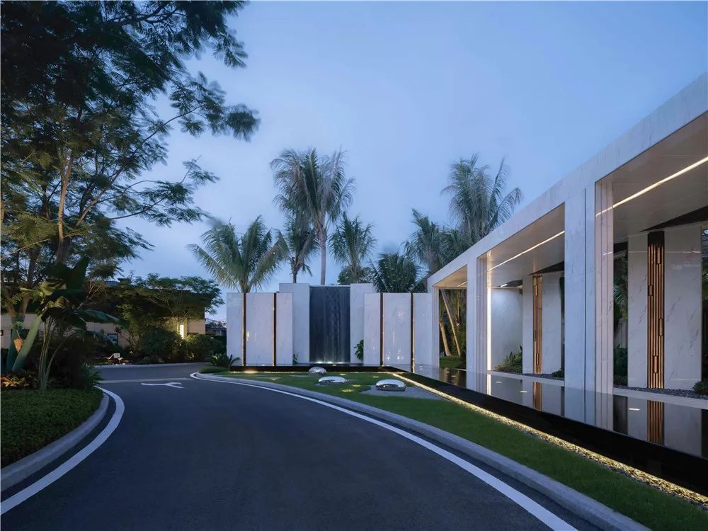 海南雅居乐清水湾·星海传说 景观设计 /  怡境设计