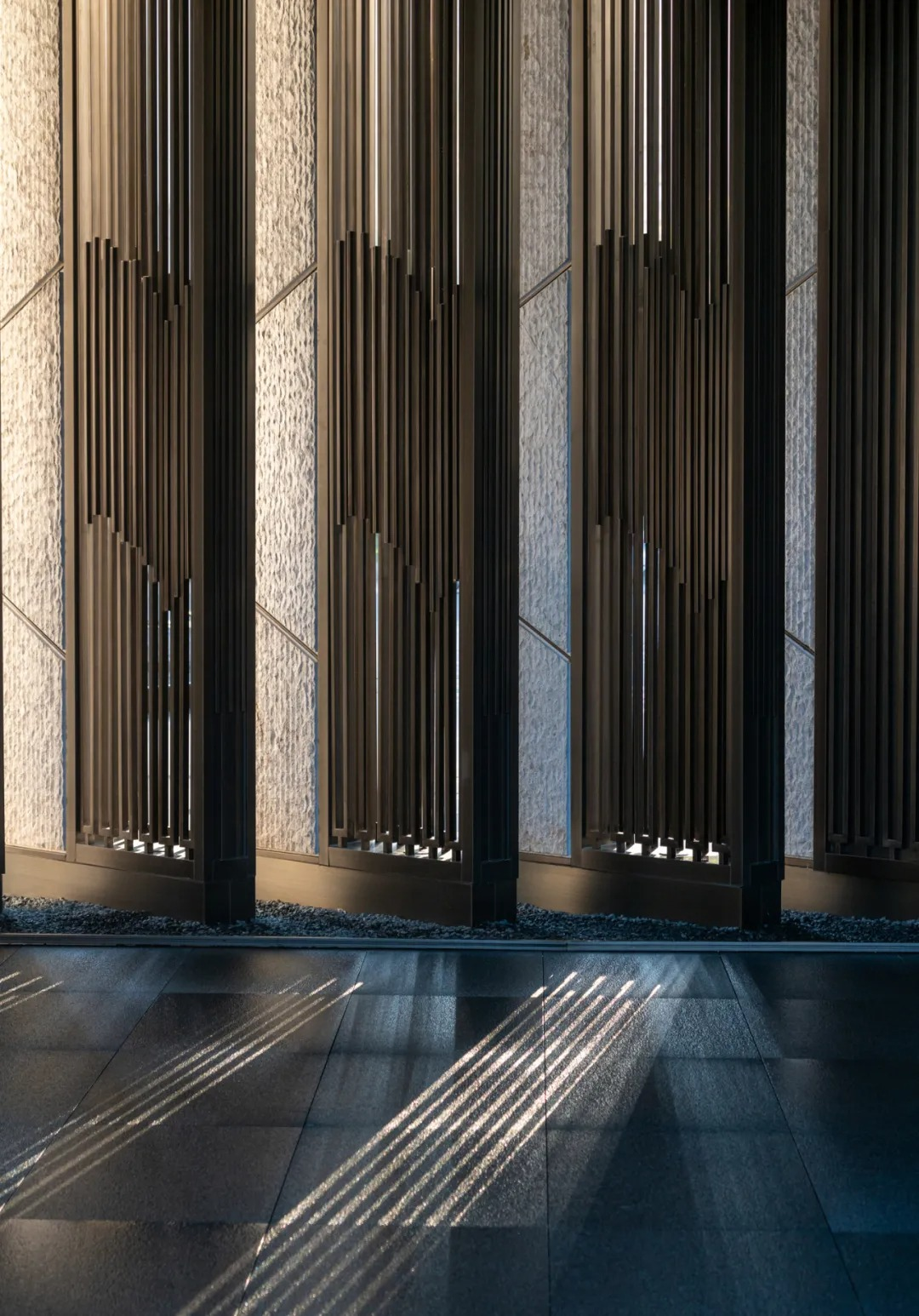 沈阳龙湖 · 锦璘原著示范区 室内设计 /  基准方中