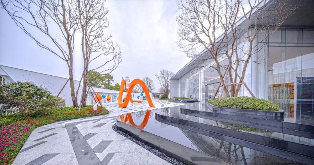 长沙阳光城翡丽云邸 建筑设计 /  森拓设计