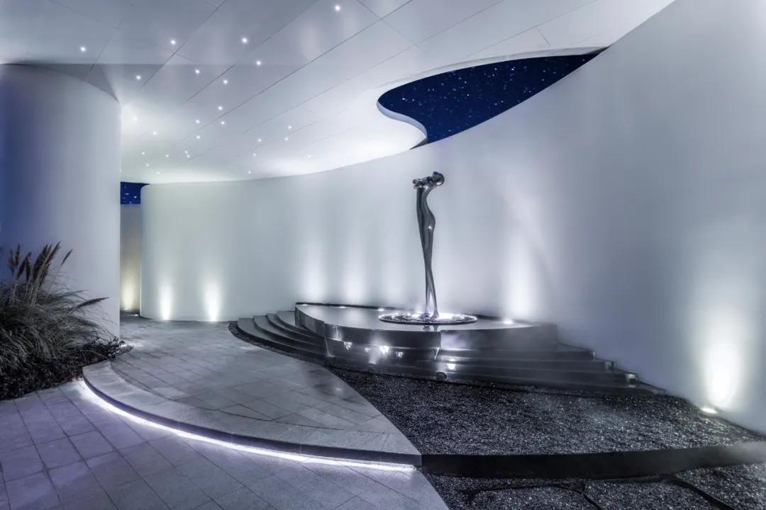 焦作 泰美嘉东望 景观设计 /   上海集塔景观