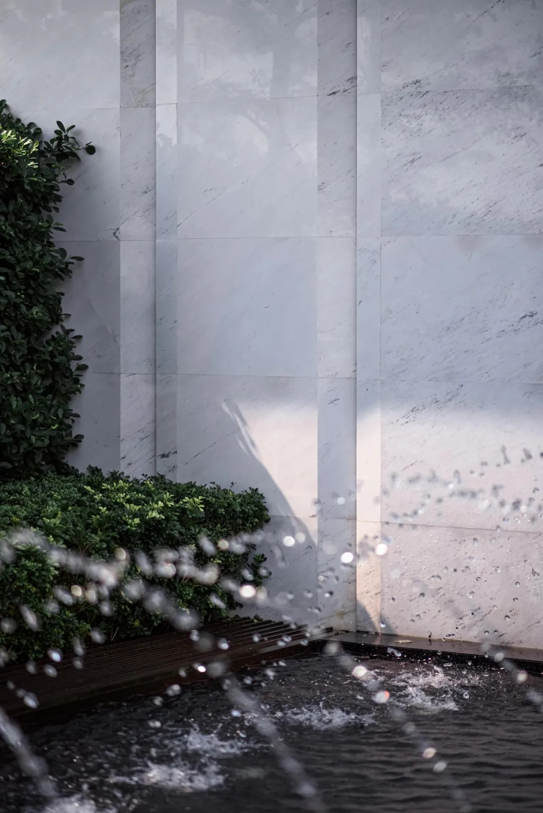 广州华润置地·瑞府  景观设计 /  怡境设计