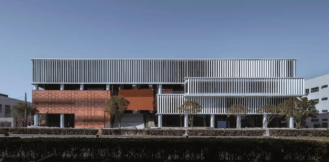上海南部科创中心 建筑设计 / 立木