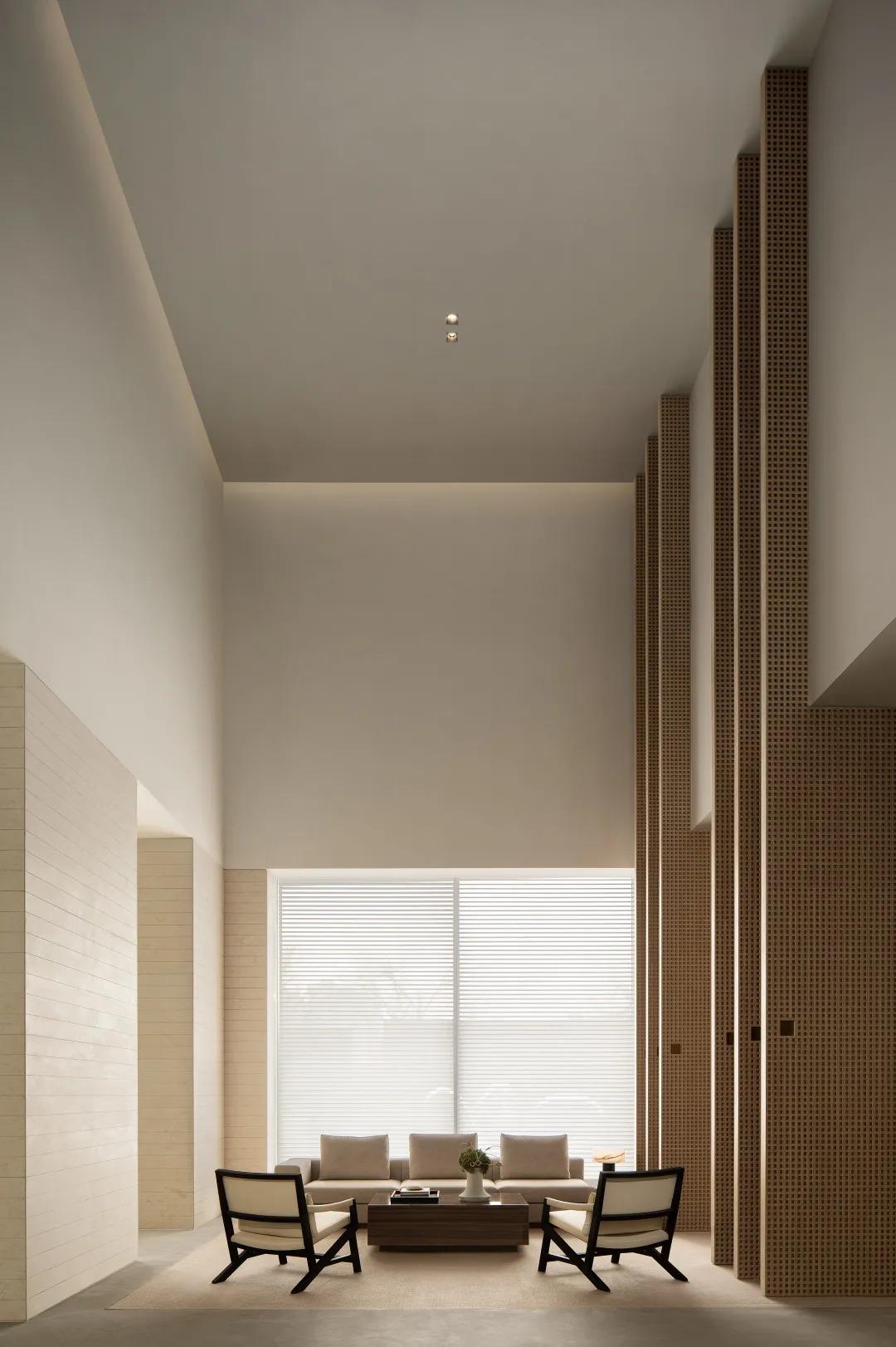 郑州 绿城湖畔云庐  室内设计 / 矩阵纵横
