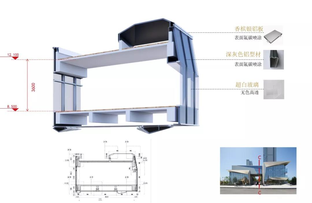 上海 融信·海纳印象 建筑设计 / 日清设计