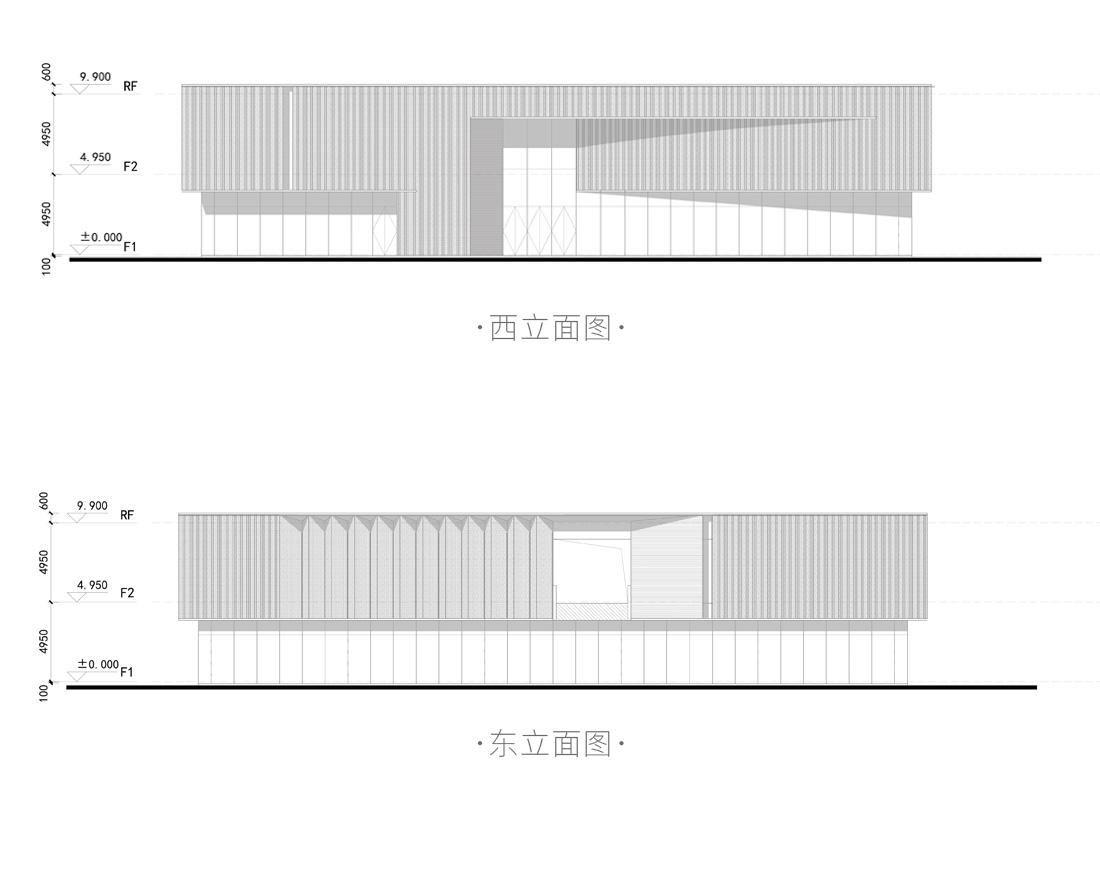 大家新鸿万锦城 建筑设计 / 帝奥·墨度 MUDO Architects
