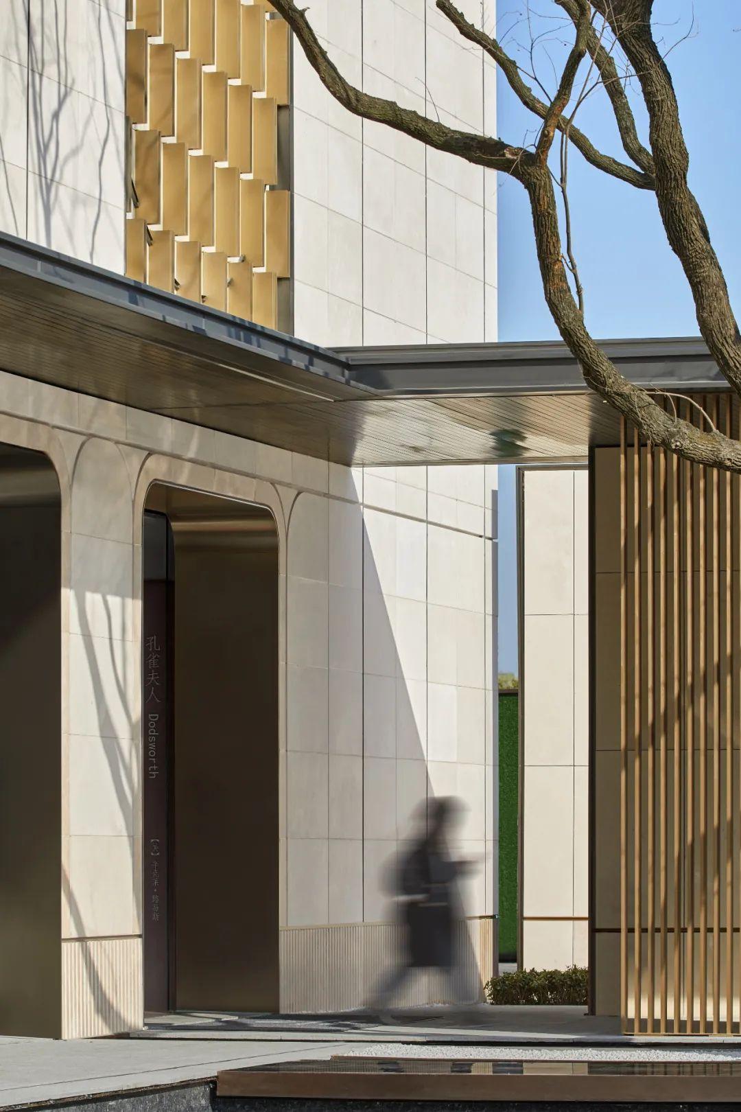 无锡 万科青藤公园 建筑设计 /  致逸设计