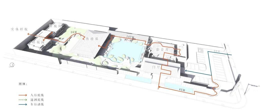 无锡三盛督府天承 建筑设计  / 水石设计