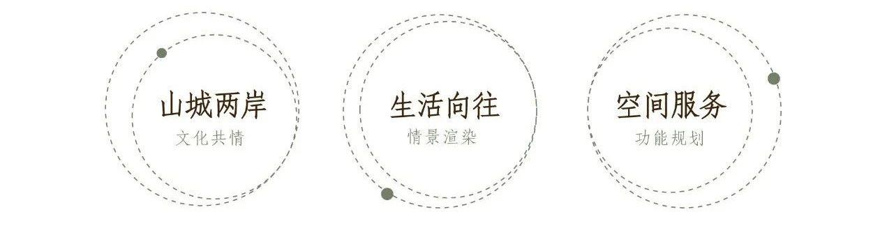 重庆 龙湖&海成·两江郦湾营销中心 室内设计 /  则灵艺术