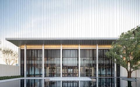 常德 金科·美的·柳叶和园 建筑letou国际米兰下载 / 上海中森建筑
