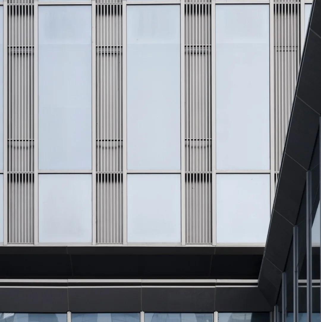 杭州绿方科创中心 建筑letou国际米兰下载 /  九米letou国际米兰下载