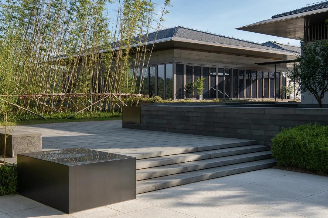 泰康·杭州径山竹茶园纪念园 景观设计 /  澜道设计