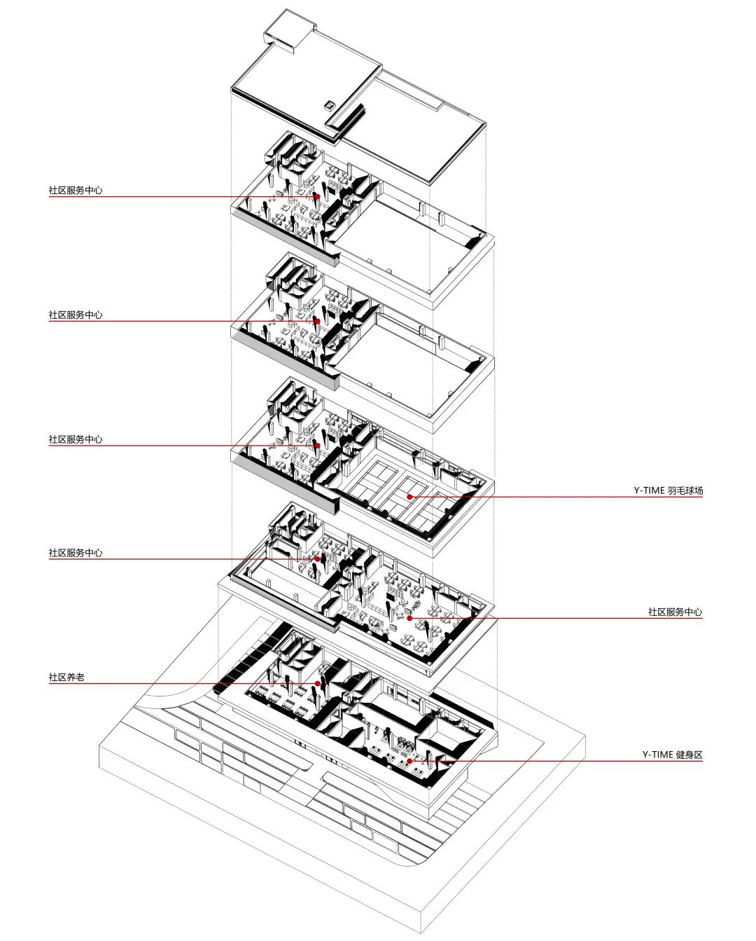 苏州 仁恒溪云雅园  建筑设计  /  日清设计