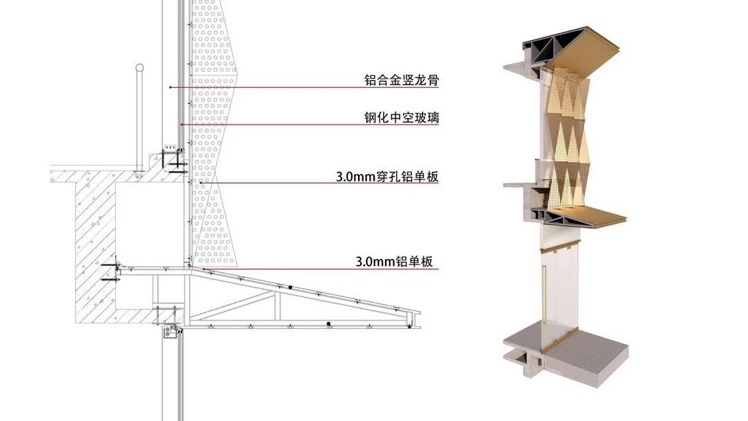 武汉招商依云水岸 建筑设计  / 拓观设计