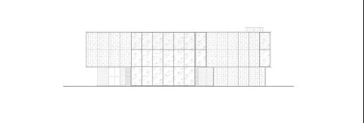 上海 金地峯范展示中心 室内设计  /  DOME&ASSOCIATES董世建筑